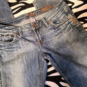 Silver Jeans-29- Monica
